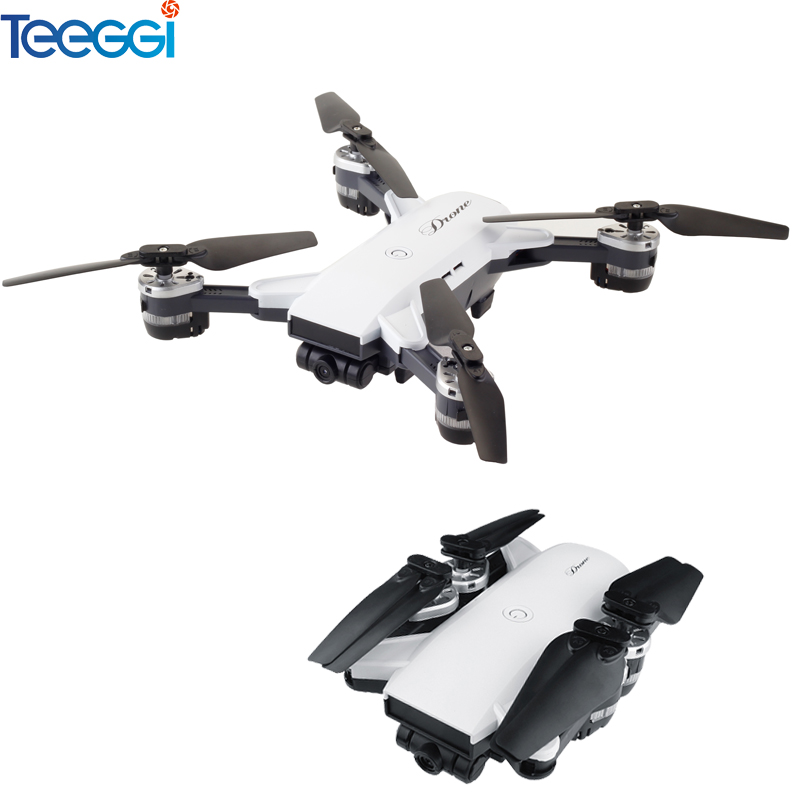 YH-19HW Foldable Drone with Camera HD WIFI FPV Altitude Hold RC Quadcopter Helicopter VS Xs809W Xs809HW E58 RC Dron цены