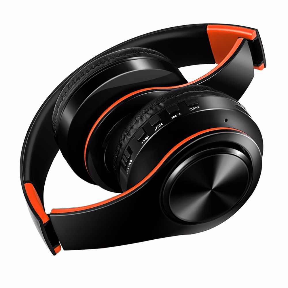 Auriculares Bluetooth especiales de moda auriculares Bluetooth V5.0 teléfono móvil Bluetooth auriculares con micrófono oculto y reproductor de mp3