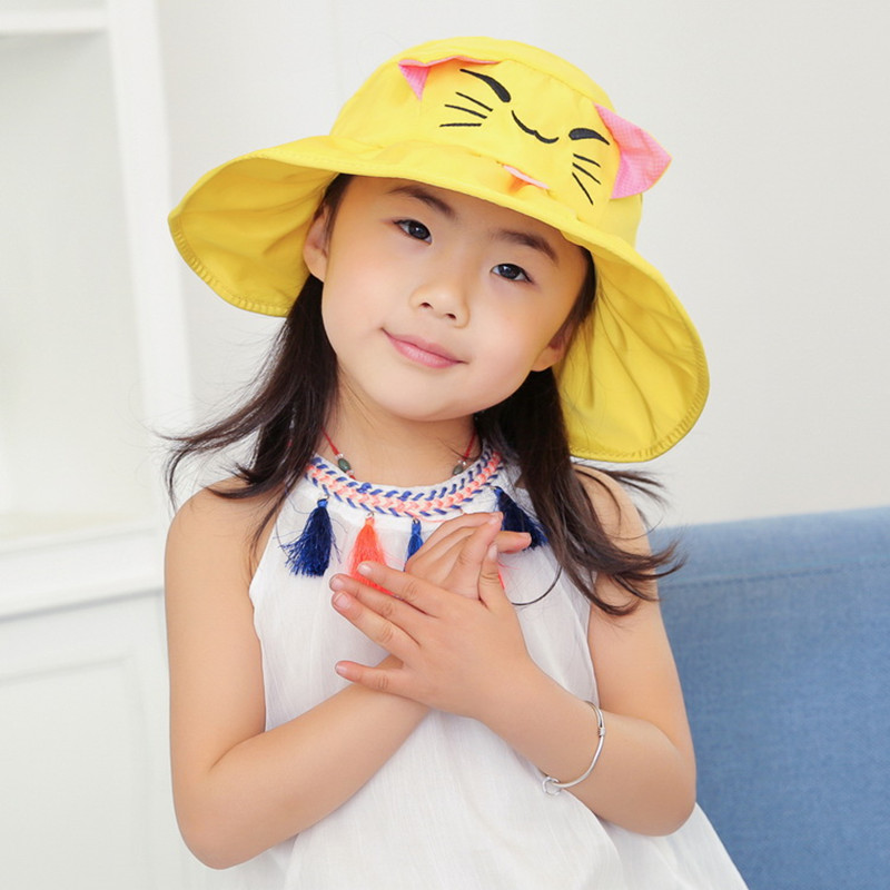 3-8 éves korú gyerekek nyári vakáció elleni védekezés - Ruházati kiegészítők - Fénykép 2