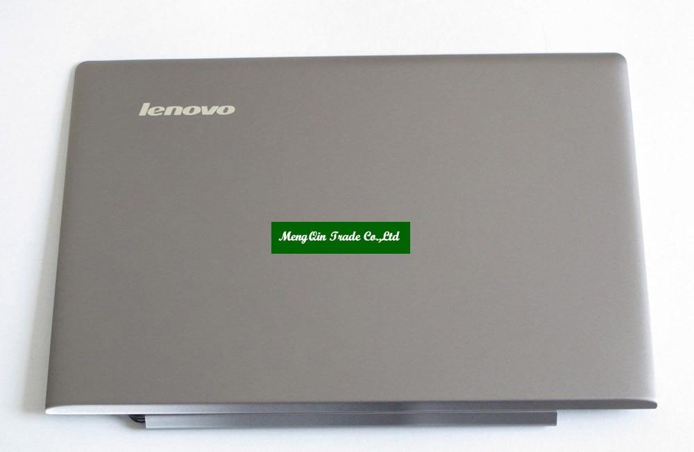 New Original for Lenovo IdeaPad U330P U330 U330T NO Touch LCD Rear Lid Back Cover Grey LZ5 90203126 3CLZ5LCLV00 new original for lenovo ideapad u330p u330 u330t no touch lcd rear lid back cover grey lz5 90203126 3clz5lclv00