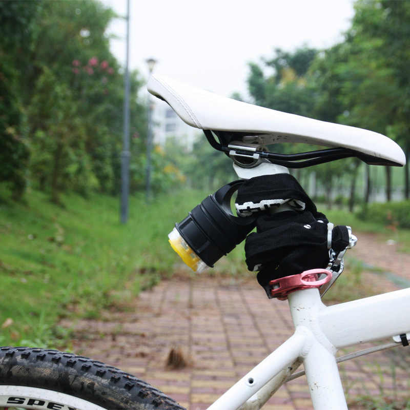 Push Loud Handlebar Ring Bell Horn Mountain Road Bicycle Safety  High Quality
