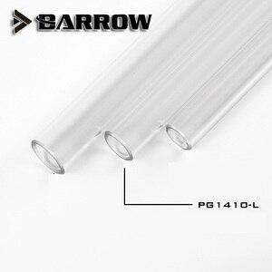 Image 4 - Barrow PMMA/PETG ID8mm/OD12mm   ID10mm/OD14mm  ID12mm/OD16mmความยาว 50 ซม.ท่อโปร่งใสอะคริลิคPETGหลอด 2 ชิ้น/ล็อต