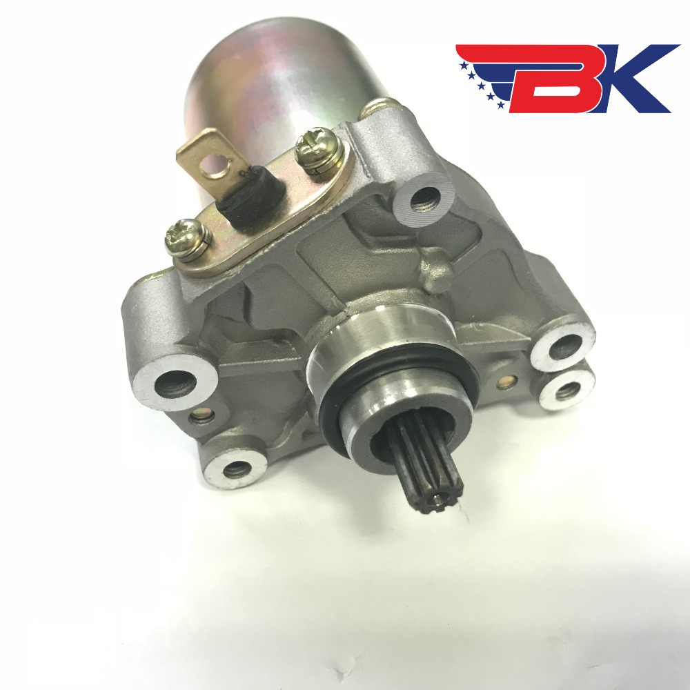 Heavy Duty Starter Motor Fit For RACING ROTAX MAX FR125 125cc GO KART RACING