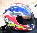 Capacete Arai RX 7 RR5 Doohan Motocicleta capacete de Corrida capacete capacete de corrida rosto cheio de moto protetor de cabeça m l xl XXL
