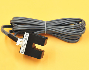 Image 1 - elevator door machine photoelectric position switch YA043D166 04 leveling induction sensor