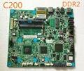 Материнская плата aio C200 DDR2 для Lenovo C200  CIPTS V: 1 0  материнская плата 100% протестирована полностью