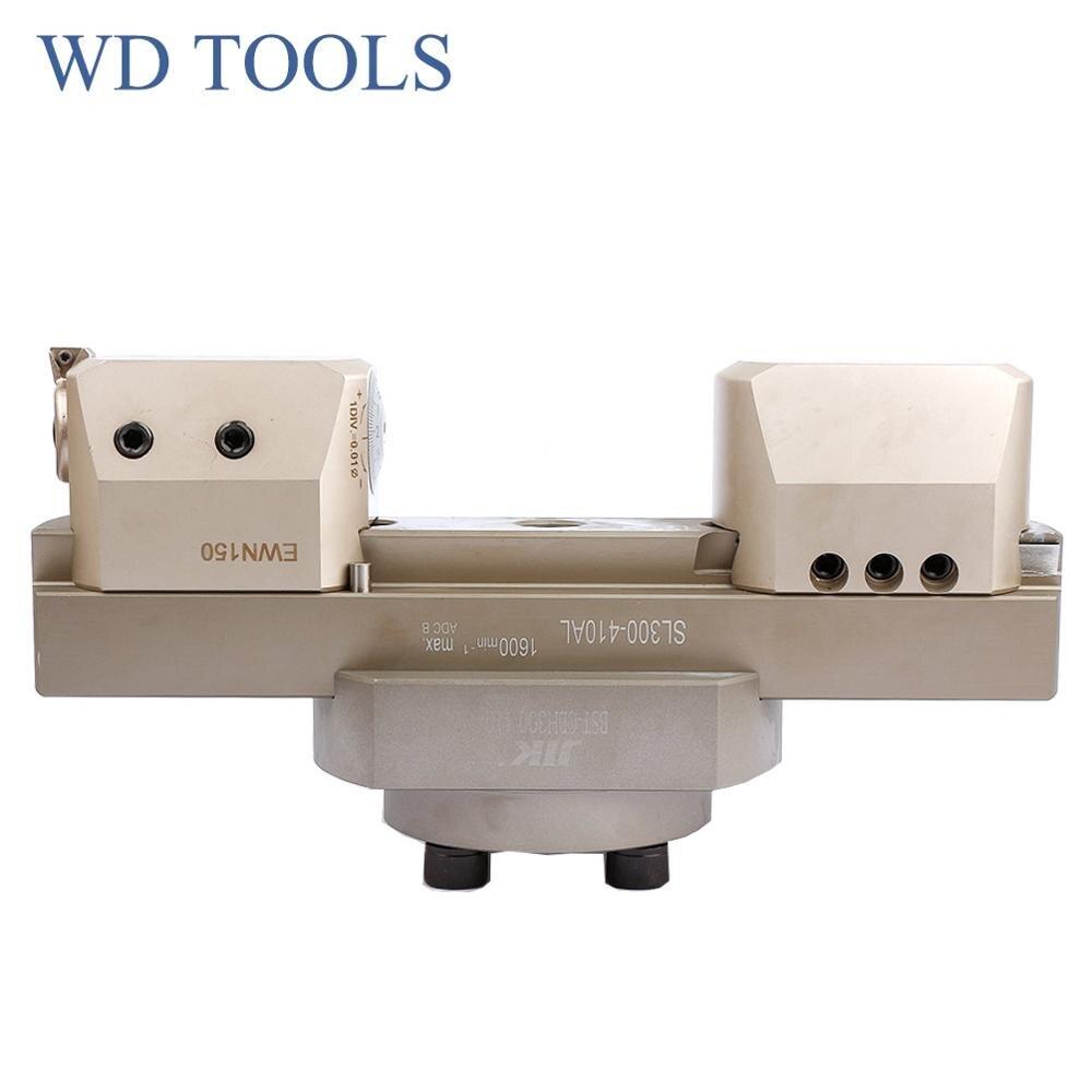 CBH gran diámetro modular ajustable fino mandrinado cortador cabeza CBH300 410