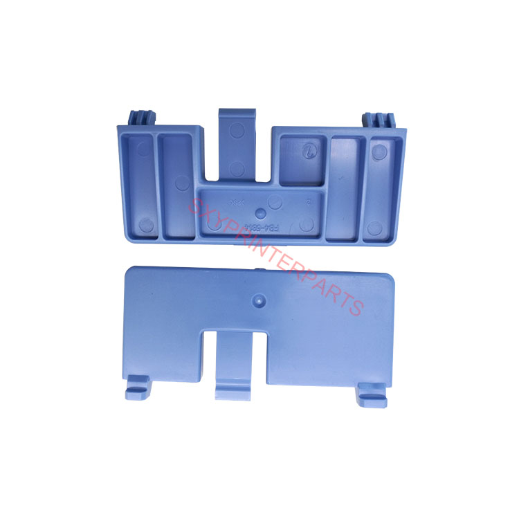 10 pcs/lot New Original Quality FB4-5814 Plate Size Rear for Canon IR2016 IR2020 <font><b>IR2018</b></font> IR2022 IR2025 IR2030 image