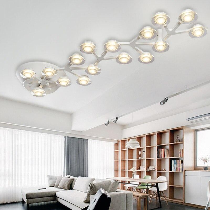 Luminarias Para Cocina Moderna Lmpara Led Lampada Lmparas Colgantes - Luces-para-cocina
