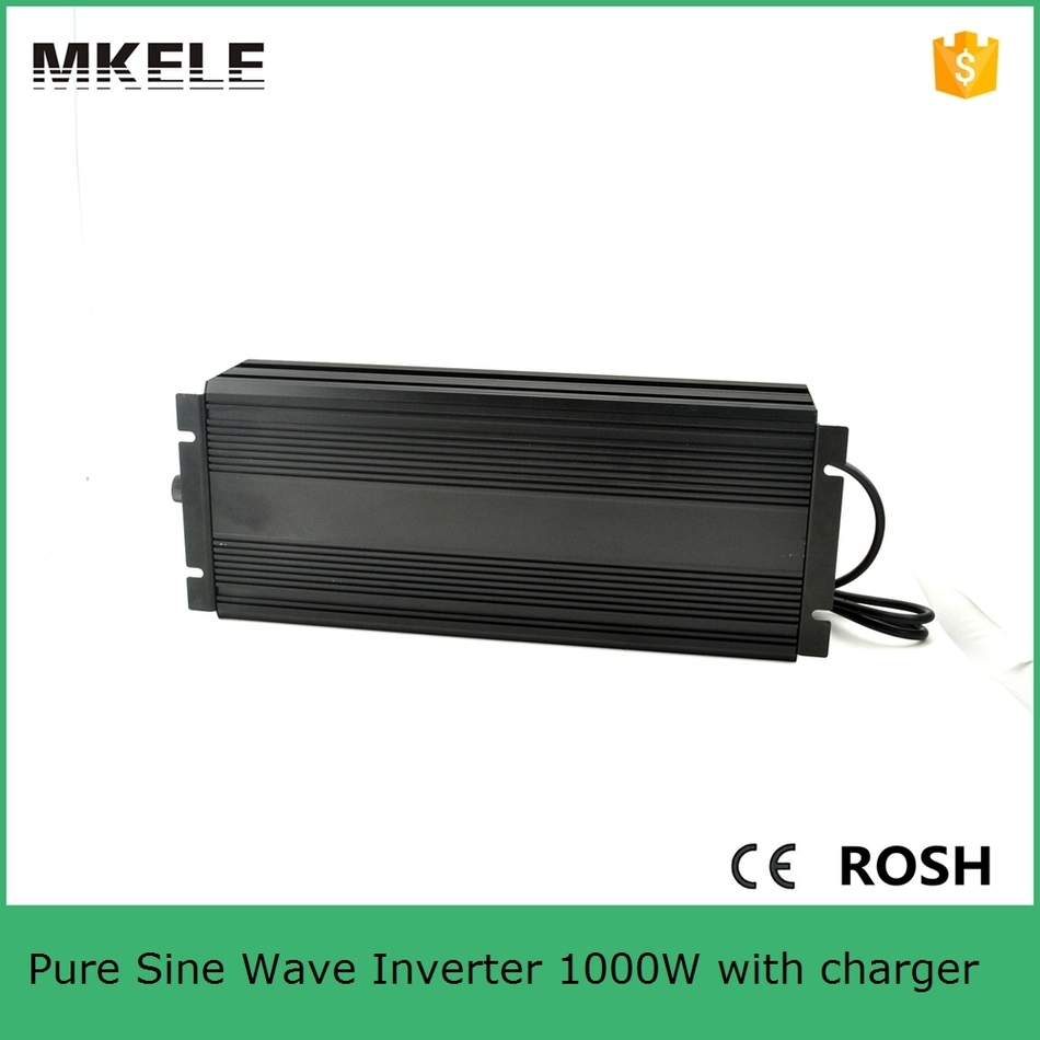 Mkp1000 122b C Micro Size 12v 220v Inverter 1000w Power Circuit Pure Sine Wave Usb 5vdc With Charger In Inverters Converters