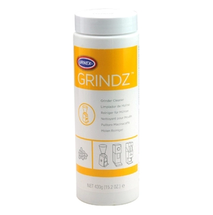 Urnex Grindz Coffee Grinder Cleaning Tablets, 430 g urnex dezcal coffee maker