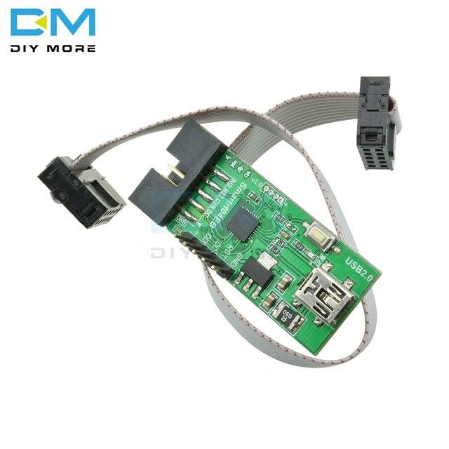 Smart RF04E Smart RF04EB CC1110 CC2530 CC2531 CC2540 модуль ZigBee целевой ZigBee эмулятор cc отладчик Bluetooth 4,0 Smartrf04eb