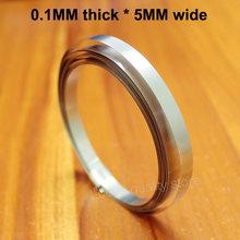 10 м/лот точечная сварная никелевая лента с никелированным покрытием