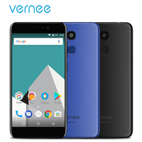 Vernee M5 4G Smartphone 5 2 Inch Android 7 0 4GB RAM 64GB ROM MTK6750 Octa