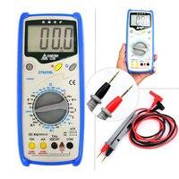 Hot Sale Digital LCD Multimeter And Text Pen Set AC DC Current Automatic Range Smart Backlit
