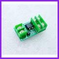5 unids/lote Electrónico Módulo de Interruptor de Control Del Interruptor de Disparo de Pulso DC Control de Efecto de Campo MOS Transistor Optocoupler