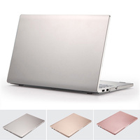 Luxury Solid Laptop Cover Case For Xiaomi Mi Air 12 13 Inch Hard PC Protective Cover