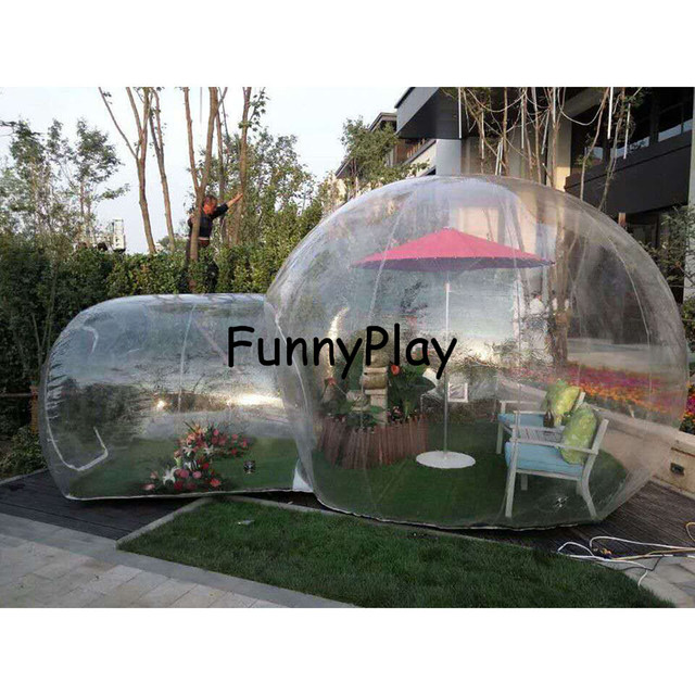 Clear Bubble Tree HotelInflatable Bubble Roompromotional inflatable unique c&ing tentsoutdoor  sc 1 st  AliExpress.com & Clear Bubble Tree HotelInflatable Bubble Roompromotional ...