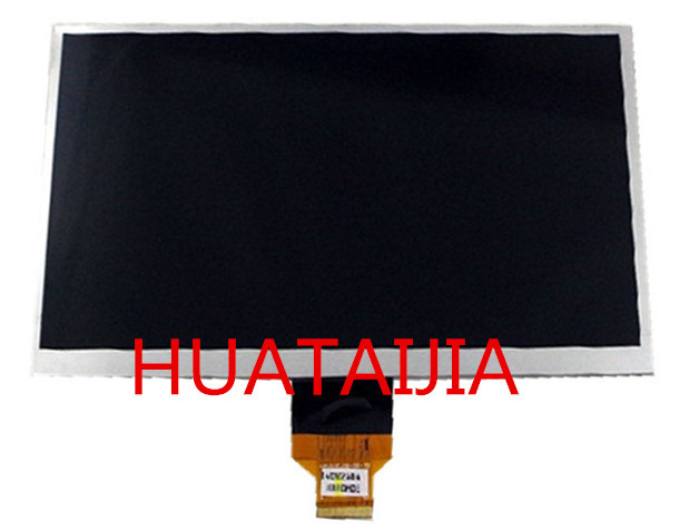 10.1 inch 143*235MM LCD Display Screen FOR Assistant AP-115g Tablet Replacement Free Shipping