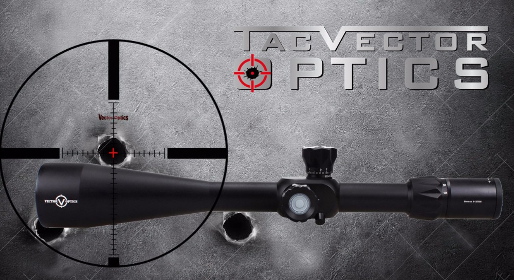 Vector Optics Monarch 8-32x56 FFP Tactical Sniper 1/8 MOA Rifle Scope High Quality Long Range Riflescope with Mount Flip Up Caps vector optics counterpunch 6 25x56 ffp varmint rifle scope clear illuminated moa mp reticle for long range target tactical shoot