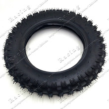 3.00-10 Rear Wheel Tire Outer Tyre 10 inch deep teeth Dirt Pit Bike Off Road Motorcycle Use Guang Li CRF50 Apollo