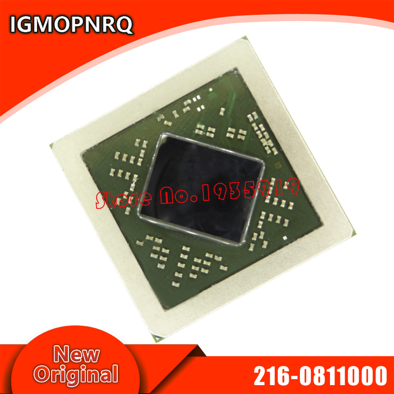 216 0811000 216 0811000 100% new original BGA chipset-in Integrated Circuits from Electronic Components & Supplies