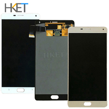 For BLU Energy XL LCD Display Touch Screen Complete Digitizer Assembly Repair Smartphone Replacement Parts for BLU Energy XL