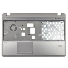 New Genuine For HP ProBook 4540S 4545S Top Cover Plamrest Keyboard Bezel Assembly + Touchpad 683506-001 683507-001