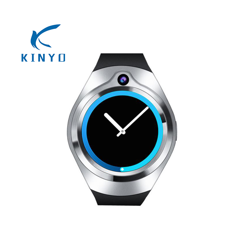 Silver black S216 smart watch accurate dual optics heart rate chip smart wristwatch plug in SIM card sport watch for android 5.1 все цены