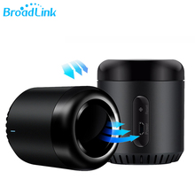 New Broadlink RM Mini3 Good Dwelling Automation WiFi+IR Common Clever APP Wi-fi distant Controller for iphone IOS android