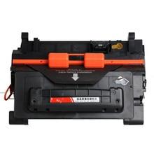 1PC For HP CE390A Compatible Toner Cartridge For HP Laser Jet Enterprise Printer M4555 M4555F M4555fskm M4555h Print 10000Pages