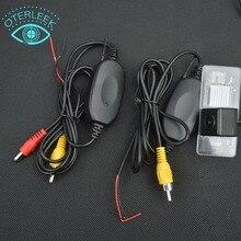 Беспроводной Автомобильная Камера Заднего вида для VW Tiguan Touareg Passat Polo