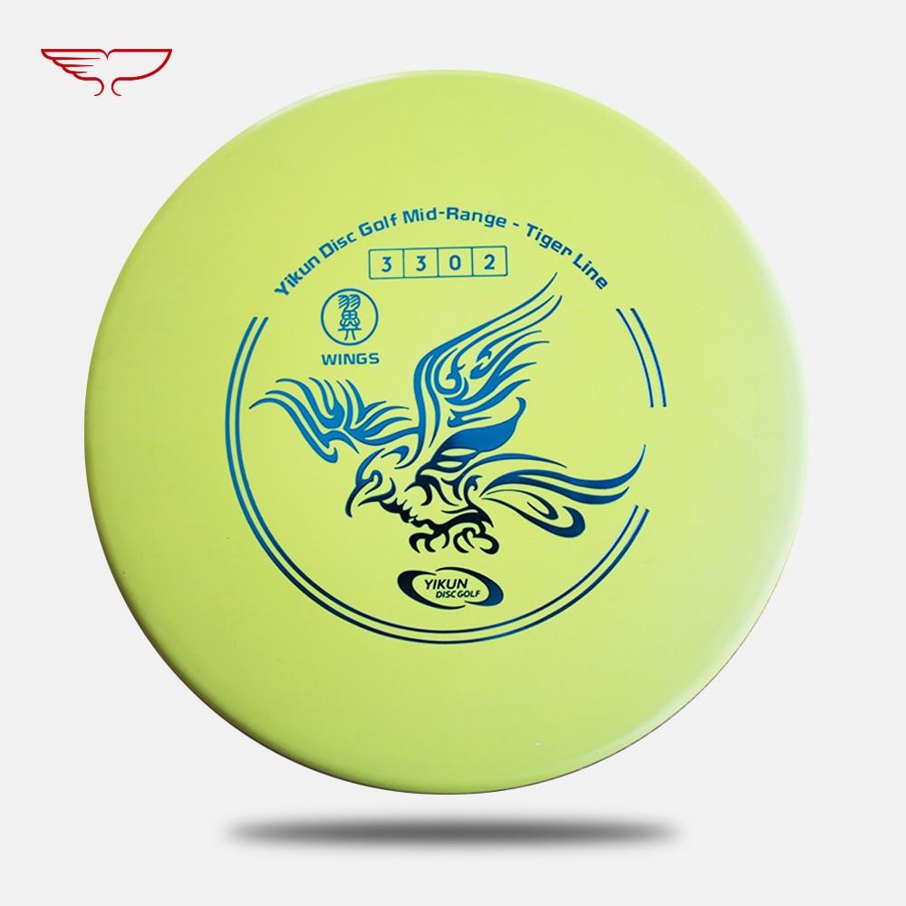 Profesionální Yikun Disc Golf střední řada Tiger Line Wings PDGA - Vodní sporty