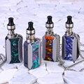 Оригинальный набор VOOPOO DRAG Baby Trio Vape емкостью 1500 мАч и емкостью 1 8 мл и катушкой PnP Voopoo Kit Vape Vaporizer vs Drag 2/Drag Nano