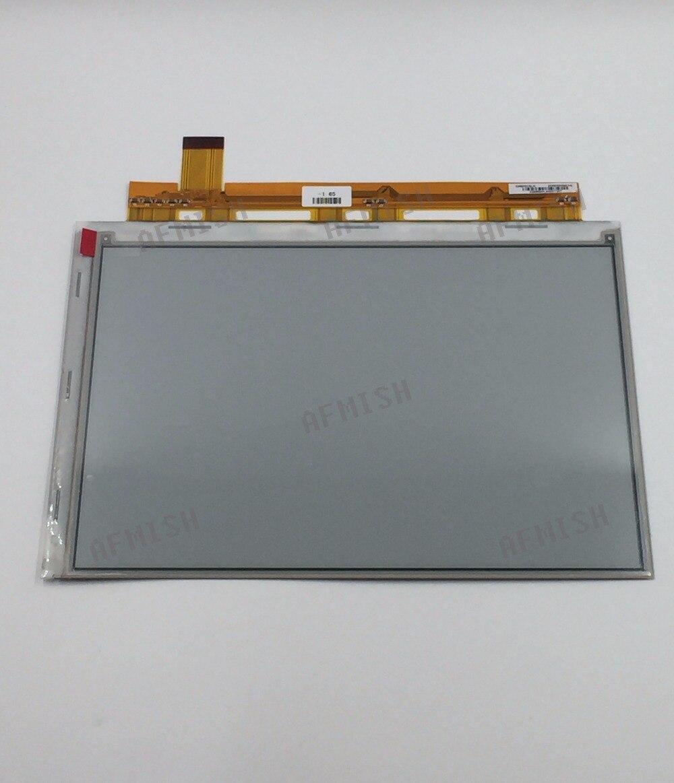 Pantalla LCD ED097OC4 de 9,7 pulgadas 100% para lector de ebook kindle DXG, dos generaciones de tinta, envío gratis