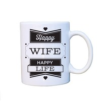 wife mugs coffee mug ceramic novelty porcelain beer tea cups home decal kitchen drinkware