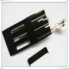 Пластиковый Дартс Черный чехол 1 шт в партии