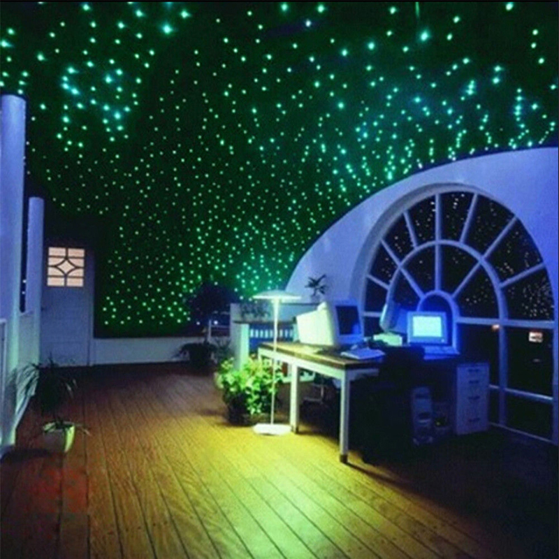 Charmant 200 Pcs Glow In The Dark Stars Moon Stickers Bedroom Home Wall Room  Decoration In Wall Stickers From Home U0026 Garden On Aliexpress.com | Alibaba  Group