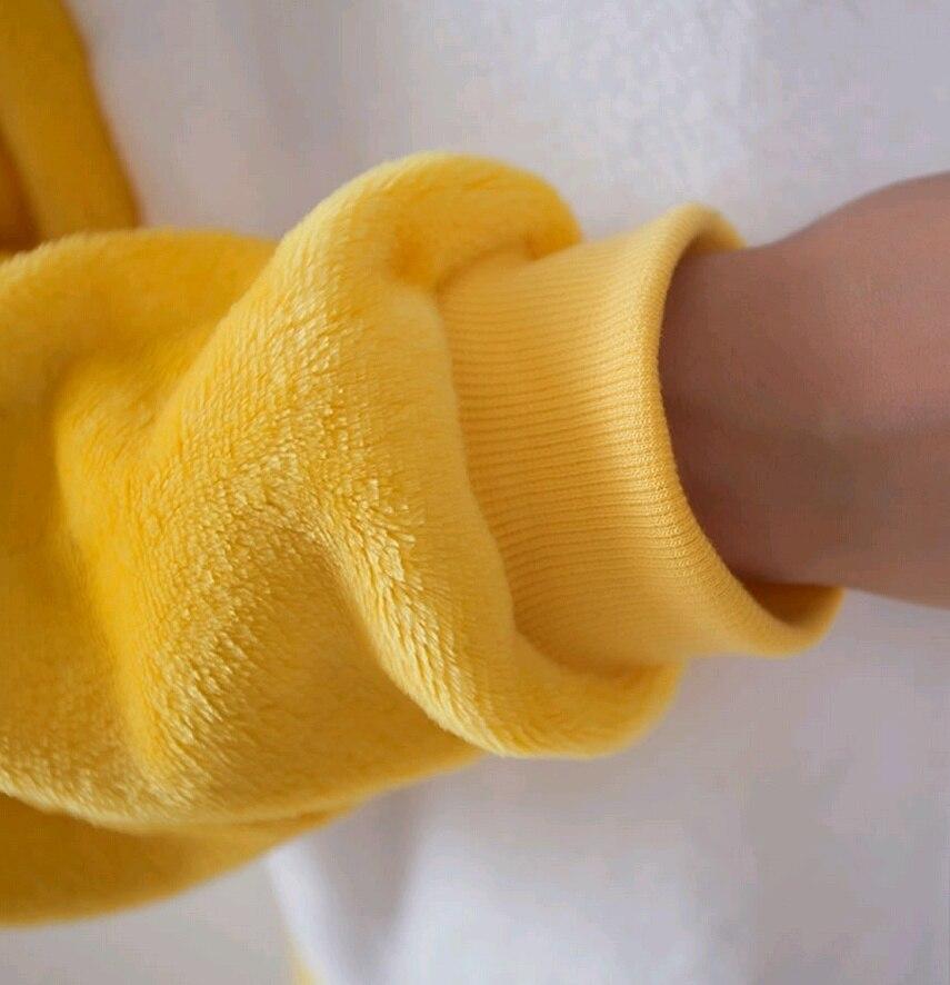 Жінки чоловіки жовта качка пігума - Костюми - фото 6