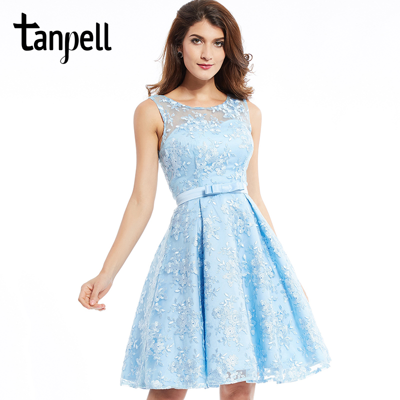 Online Buy Wholesale blue homecoming dress from China blue ...