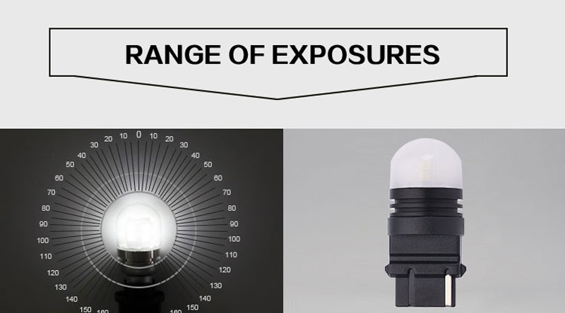 3156 Εμπρόσθια σήματα πίσω στροφής LED - Φώτα αυτοκινήτων - Φωτογραφία 4