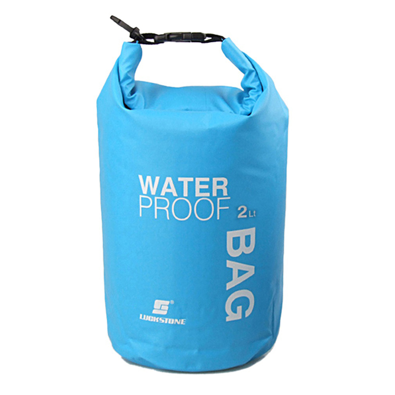 aeProduct.getSubject()  Portable 2L Waterproof Bag Storage Dry Bag For Outdoor Canoe Kayak Rafting Camping Climbing Hike Newest 4 Colors HTB1kPT5RpXXXXb0aFXXq6xXFXXXp