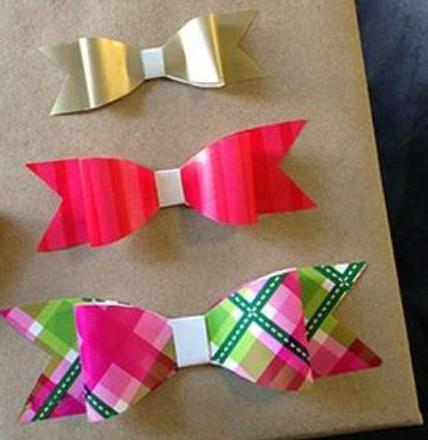 Metal Cutting Bow Dies DIY Scrapbooking Photo Albums Decorative Embossing DIY Paper Cards Bow DiesCutting Wholesale Dies DM-954