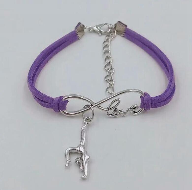 Charm brand pendant Diy Jewelry For Bracelet Love Hope Friendly 10 styie U pick