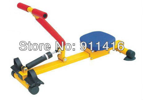 CHILDREN FITNESS EXERCISE EQUIPMENT ROWING MACHINE  CIT9092-1