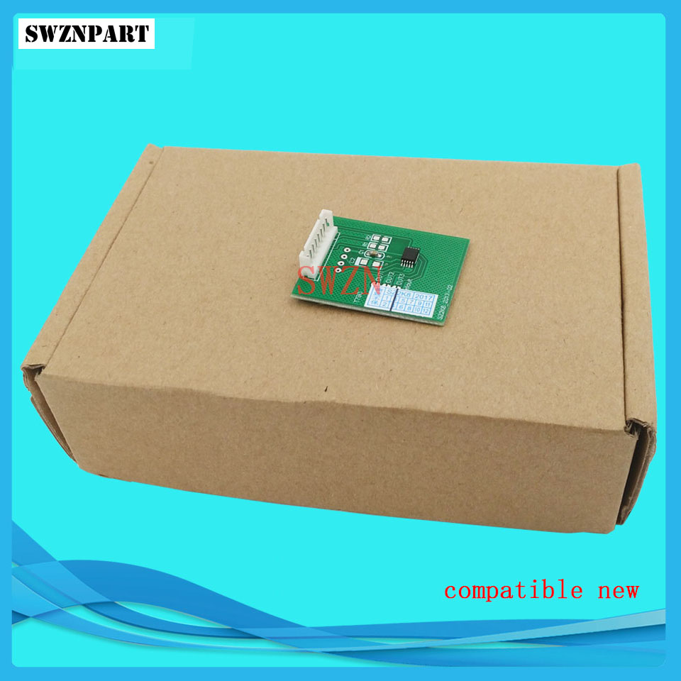 chip decoder Board for HP T610 T620 T770 T790 T1100 T1120 T2300 T7100 Z2100 Z3100 Z3200
