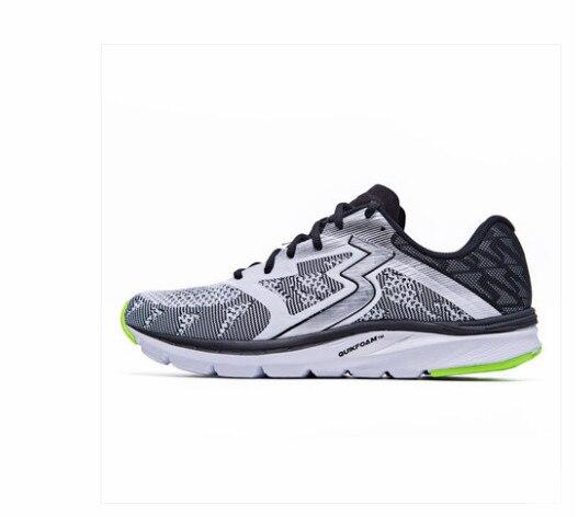 [Международная линия] 361 Мужская обувь спортивная обувь 361-spinject мягкие беговые кроссовки 361 градусов профессиональные кроссовки