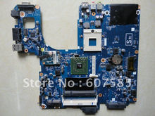 For SAMSUNG R60 Plus NP-R60Y BA92-04772A Laptop Motherboard Mainboard integrated Free shipping