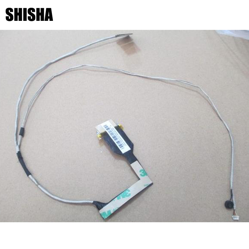 DD0XJ5LC011 NEW FOR Laptop LCD cable For ASUS X501 X501A X501U 14005-00430100