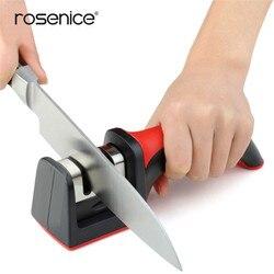 Affûteuse de couteau professionnelle diamant carbure de tungstène acier couteau en céramique affûtage outils de cuisine couleur aléatoire pour livraison directe